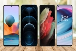 Last Week Most Trending Smartphones: OnePlus Nord CE 5G, Redmi Note 10, Poco X3 Pro, Galaxy A12 And More