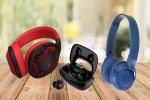 List Of Best Over-Ear Headphones To Buy In India Under Rs 5,000