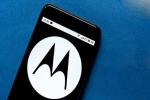 New Motorola Edge Series Camera, Processor Details Leaked; Flaghsip Smartphones Incoming?