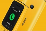 Nokia 110 4G, Nokia 105 4G Feature Phones Go Official