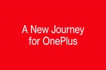 OnePlus Mergers With Oppo? A New Journey For OnePlus