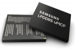 Samsung LPDDR5 uMCP Announced: An Integrated Mobile Storage Solution