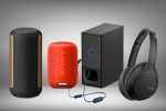 Sony India Announces Special Price Offers On Audio Products For World Music Day