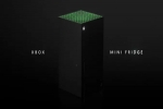 E3 2021: Xbox Mini Fridge Unveiled
