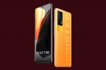 iQOO 7 Monster Orange Variant Launched; Purchase During Amazon Prime Day Sale At Just Rs. 29,990