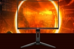 AOC C32G2E Curved Gaming Monitor With HDR, 165Hz Refresh Rate Launched In India: What Makes It Special?