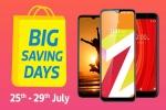 Flipkart Big Saving Days Sale 2021 Last Day: Discounts On Gionee, Lava, Itel, I Kall Phones Under Rs. 7,000
