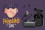 Friendship Day 2021 Gift Ideas: Best True Wireless Earbuds Starts From Rs. 899