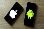 Google 'Switch To Android' iOS App In Works; Luring iOS Users To Shift?