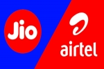 Reliance Jio Vs Airtel: Who Is Offering Best Postpaid Plans?
