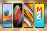 Last Week Most Trending Smartphones: OnePlus Nord 2 5G, Poco F3 GT, Redmi Note 10 And More