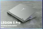 Lenovo Legion 5 Pro With AMD Ryzen 5800H CPU, Nvidia GeForce RTX 3070 GPU Announced