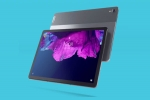Lenovo Tab P11 With 7500mAh Battery Launched In India