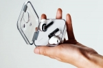 Nothing Ear 1 Goes Official With A Transparent Design And A Fidgetable Case