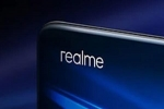 Mystery Realme 5G Smartphone's Full Specs, Design Revealed Via TENAA; Another Q Series Phone?