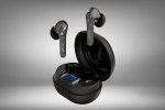 PTron Bassbuds Ultima TWS Earphones With ANC Launched At Special Price Of Rs. 1,499