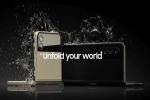 Samsung Galaxy Z Fold3, Galaxy Z Flip3 Design Is Out