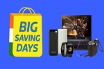 Flipkart Big Saving Days Sale 2021: Discounts on Laptops, Tablets, TVs, Smartwatches, And more