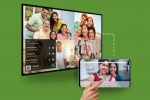 JioFiber Users Can Make Video Calls From TV Via Smartphone Camera