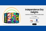 Samsung Independence Day Sale: Price Cut, Discount Offers On Best Samsung Smartphones