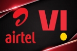 Airtel And Vodafone-Idea Might Increase Tariffs In Next Six Months: Know Why