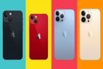 iPhone 13 Vs iPhone 13 Mini Vs iPhone 13 Pro Vs iPhone 13 Pro Max