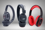 Best Bluetooth Headphones Under Rs. 1,000 Buy In India