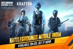 BGMI Redeem Codes For September 25: Complete List Of Rewards And Steps To Claim Them