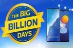Flipkart Big Billion Days Sale 2021: Discount Offers On Vivo X60, Vivo V21 5G, And More Smartphones