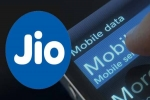 Reliance Jio Offering Extra Data With Three Prepaid Plans