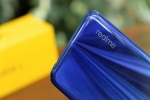 Mystery Realme Phone Full Design, Specs Revealed Via TENAA; New Budget Model In Offing?