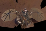 NASA's InSight Rover Experiences Marsquake For Over 90 Minutes; Is Colonizing Mars Wise?