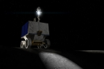 NASA VIPER Rover To Land On Moon's Nobile Crater; Aims To Find Ice Water In 2023