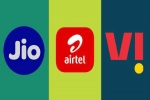 Airtel, Reliance Jio, And Vi Prepaid Plans Under Rs. 200: Which One To Get