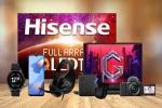 Week 39, 2021 Launch Roundup: Realme Narzo 50i, HUAWEI Nova 9 Pro, iQOO Z5, Realme GT Neo2, And More