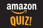 Amazon Quiz Answers For October 20, 2021: Win Rs. 1,000 Amazon Pay Balance