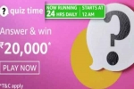 Amazon Quiz Answers For October 28, 2021: Win Rs. 20,000 Amazon Pay Balance