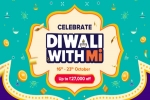 Diwali With Mi Devices: Discount Offers On Smartphones, Mi Smart TVs, Laptops, Audio Devices, And More