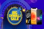 Flipkart Big Diwali Sale 2021: Discount Offers On Premium Smartphones