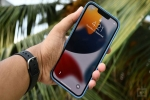 iOS 15.1 Is Here With COVID-19 Related Update: Unlocks ProRES Video Feature On iPhone 13 Pro, Pro Max