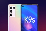 More Oppo K9s Features Revealed Via Official Teasers; All You Need To Know