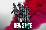 PUBG: New State Gets Official Launch Date: Coming To Android And iOS Devices From Day One