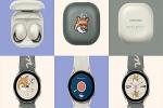 Samsung Galaxy Watch 4, Galaxy Buds 2 Maison Kitsuné Edition Go Official