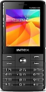 Intex Turbo 108