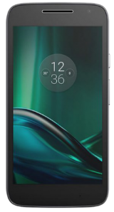 New Motorola Moto G4 Play