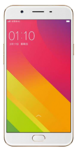 New Oppo A59