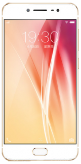 New Vivo X7 Plus