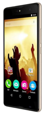 New Micromax Canvas Fire 5