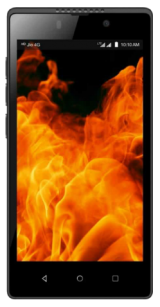New LYF Flame 8