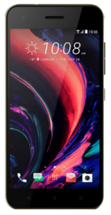 New HTC Desire 10 Lifestyle